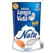 Natas Pasteurizadas Longa Vida (emb. 200 ml)