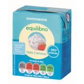Nata Light para Culinária Continente Equilíbrio (emb. 200 ml)