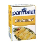 Molho Bechamel Parmalat (emb. 200 ml)