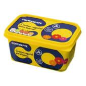 Creme Vegetal para Barrar Continente (emb. 500 gr)