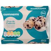 Ovos de Codorniz Continente (12 un)