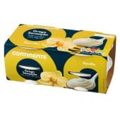 Iogurte Grego Baunilha Continente (emb. 4 x 125 gr)