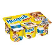Nesquik Petit Nestlé (emb. 6 x 60 gr)