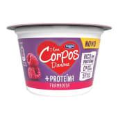 Iogurte + Proteína Framboesa Corpos Danone (emb. 145 gr)