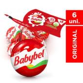 Queijo Mini Original Babybel (emb. 6 x 20 gr)