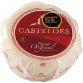 Queijo Prato Pequeno Castelões (emb. 590 gr)