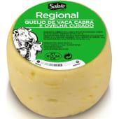 Queijo Vaca, Ovelha e Cabra Regional  Saloio (emb. 190 gr)