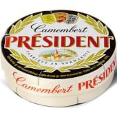 Queijo Camembert Président (emb. 250 gr)