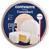 Queijo Camembert Continente (emb. 240 gr)