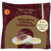 Mozzarela de Búfala Seleção (emb. 125 gr)