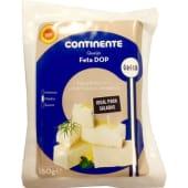 Queijo Feta DOP Continente (emb. 150 gr)