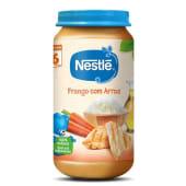 Refeição Naturnes Arroz com Frango Nestlé (emb. 250 gr)