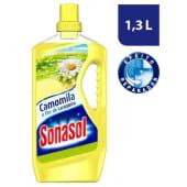 Lava Tudo Camomila Sonasol (emb. 1,3 lt)
