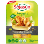 Nuggets Sojasun (emb. 160 gr)