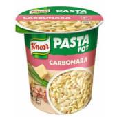 Pasta Pot Carbonara Knorr (emb. 62 gr)