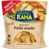Ravioli de Frango Assado com Alecrim Rana (emb. 250 gr)