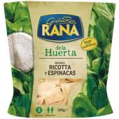 Tortellini Ricotta e Espinafres Rana (emb. 250 gr)