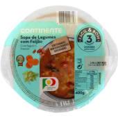 Sopa Feijão e Legumes Fácil & Bom (emb. 400 gr)