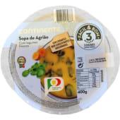 Sopa de Agrião Fácil & Bom (emb. 400 gr)