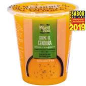 Creme de Cenoura Continente Equilibrio (emb. 250 gr)