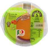 Creme de Cenoura Fácil & Bom (emb. 800 gr)