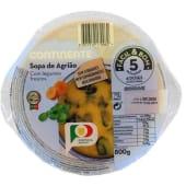 Sopa de Agrião Fácil & Bom (emb. 800 gr)
