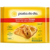 Quadradinhos de Massa Folhada Pasta do Dia (emb. 300 gr)