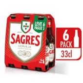 Sagres (emb. 6 x 33 cl)