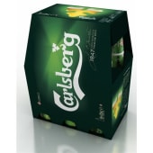 Carlsberg (emb. 6 x 25 cl)