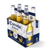Corona (emb. 6 x 35,5 cl)