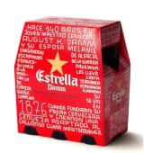 Estrella Damm (emb. 6 x 25 cl)