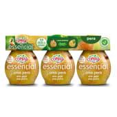 Doses Fruta Pera Essencial Compal (emb. 3 x 110 ml)