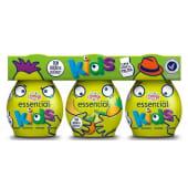 Doses Fruta Essencial Kids Compal (emb. 3 x 110 ml)