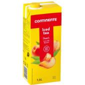 Iced Tea Pêssego Continente (emb. 1,5 lt)