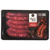 Salsicha Fresca de Porco Fácil & Bom Seleção (emb. 500 gr)