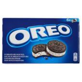 Oreo, ice cream 6 pezzi 198 g