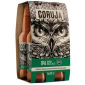 Coruja India Pale Ale (emb. 4 x 33 cl)