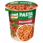 Pasta Pot Bolonhesa Knorr (emb. 68 gr)
