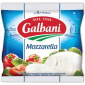 Queijo Fresco Mozzarella Galbani (emb. 125 gr )
