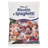 Iberia, misto per risotto e spaghetti congelato 600 g