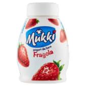 Mukki, yogurt da bere alla fragola 200 g