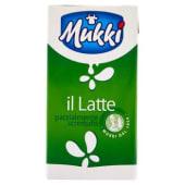 Mukki, latte UHT parzialmente scremato 500 ml