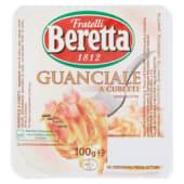 Fratelli Beretta, guanciale a cubetti 100 g