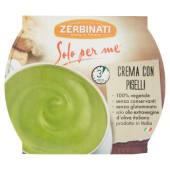 Zerbinati, Solo per me crema con piselli 310 g