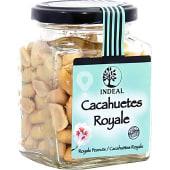 cacahuetes Royal fritos sin piel