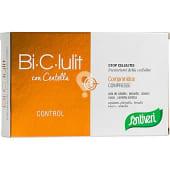 Bi-C-Lulit Stop Celulitis con centella asiática y cola de caballo