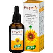 Extracto de própolis Bio con 2,1 galangina para defensas y vías respiratorias frasco 50 ml