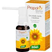 Própolis tomillo y equinácea Bio protege defensas y vías respiratorias spray 30 ml