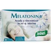 melatonina ayuda al sueño