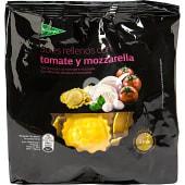 Rellenos con tomate y mozzarella envase 250 g